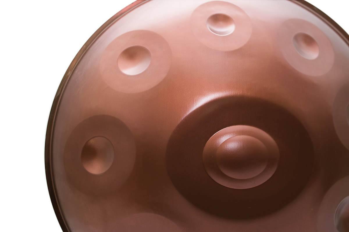 Midori Handpan Product 3